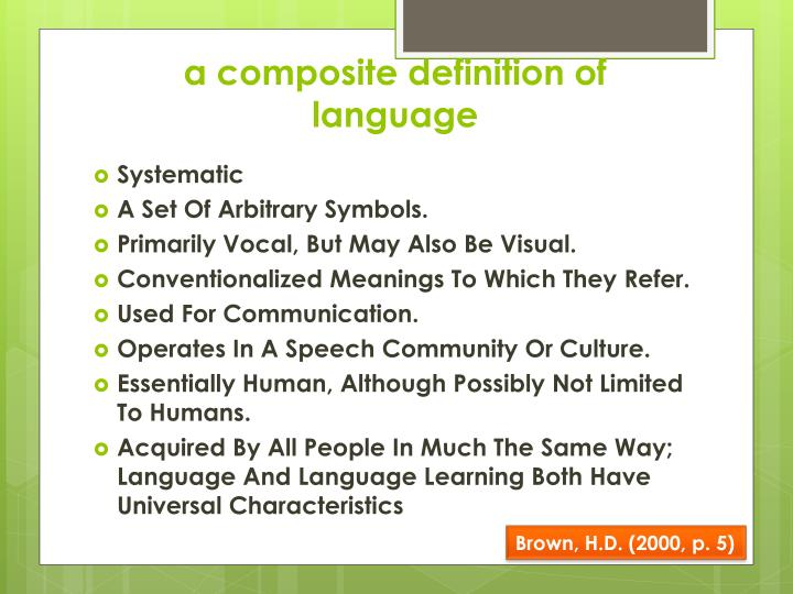 Ppt Introduction To Linguistics Powerpoint Presentation Id2622193