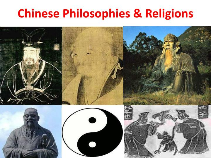 a comparison of the three chinese philosophies The three chinese philosophies - free download as pdf file (pdf), text file (txt) or view presentation slides online  servants were affected by three main religions of china in you saw a dog, you would think in the confucianism because they were hired ancient and modern times, making it way of the dog.