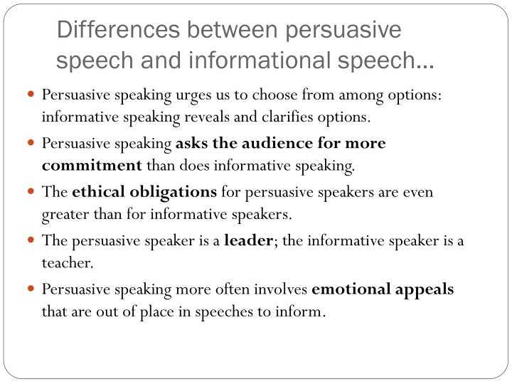 media influence persuasive speech Sports persuasive speech topics: sports and media coverage is media coverage of female athletes getting more sexist how does the image of women in sports influence women athletes tell how female athletes lose confidence when they are treated as a sexual object sports advertising has a.