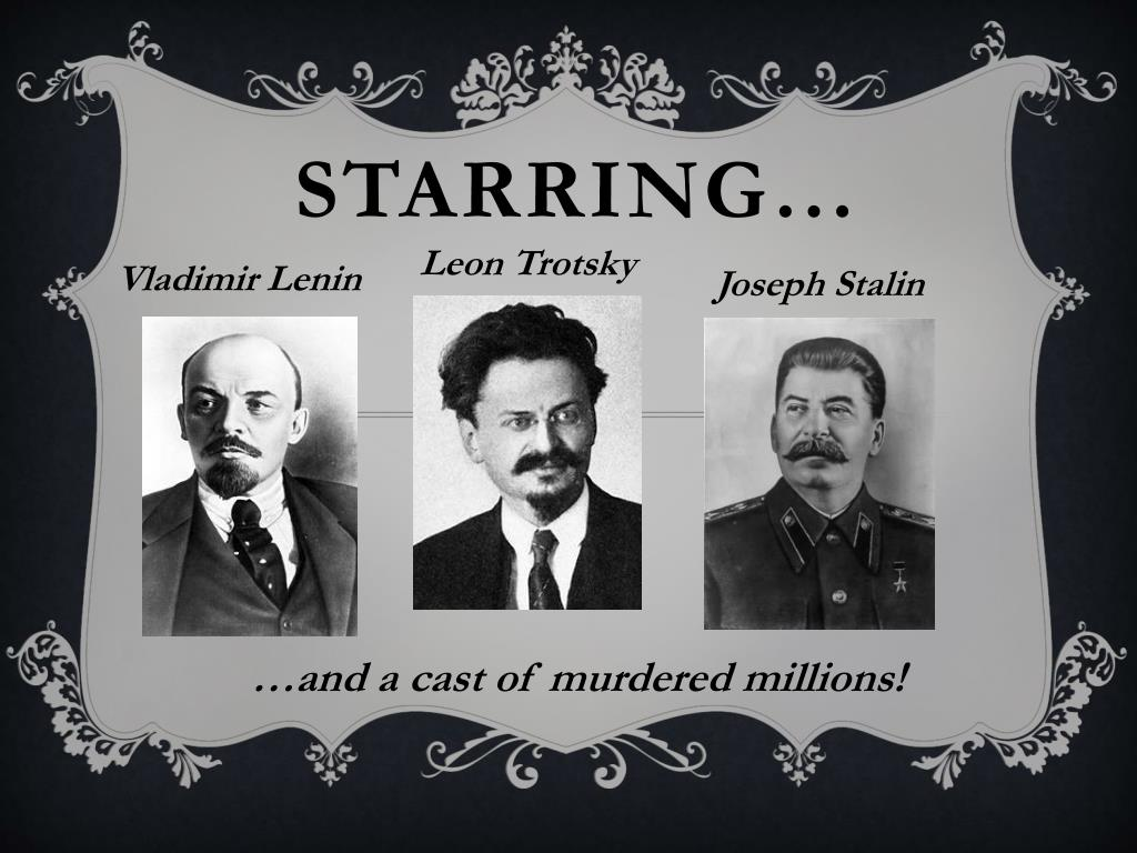 Ppt The Russian Revolution Powerpoint Presentation Id