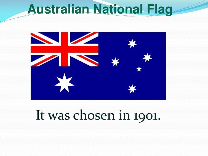 Ppt National Symbols Of Australia Powerpoint Presentation Id2626997