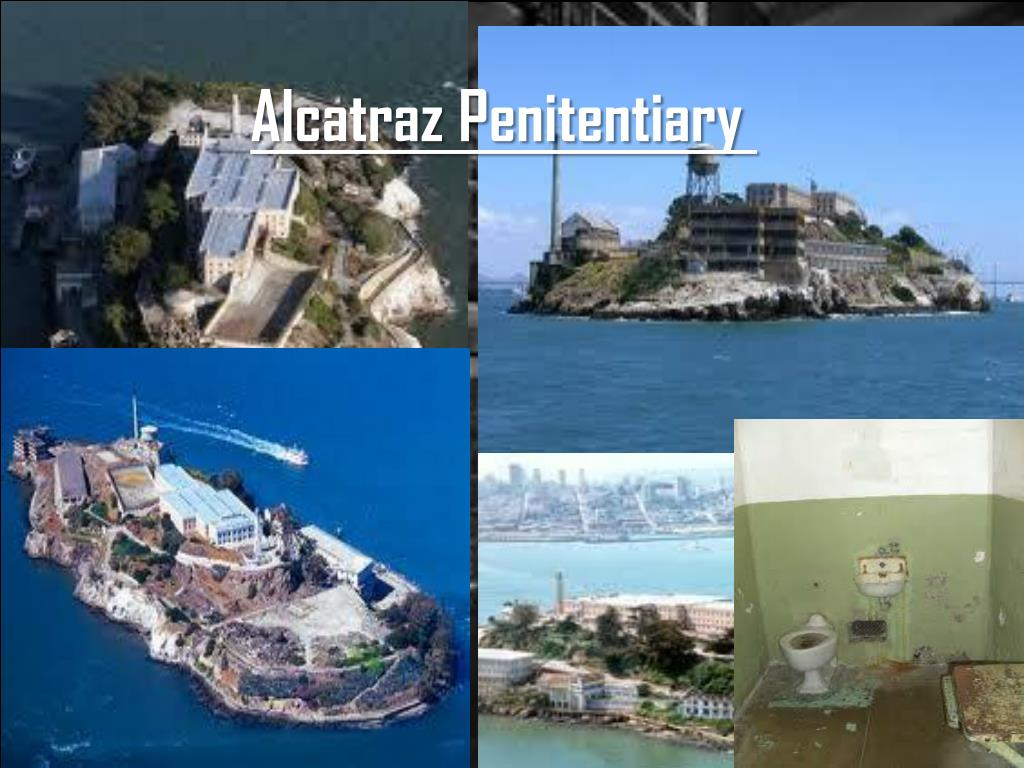 Ppt The Escape From Alcatraz Powerpoint Presentation