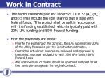 work in contract2