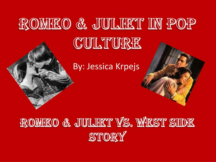 contradicting romeo juliet to west 399 quotes from romeo and juliet: 'these violent delights have violent endsand in their triump die, like fire and powderwhich, as they kiss, consume.