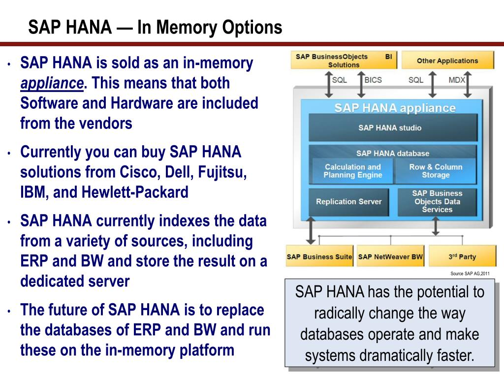 PPT - HANA Overview and Capabilities PowerPoint Presentation - ID