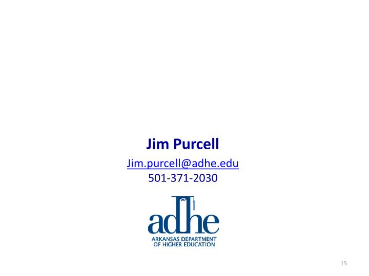 Jim Purcell