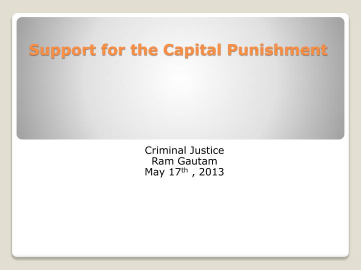 an analysis of the implementation of capital punishment in the united states Capital punishment in texas and california: implementation of death, the cost of capital the long history of capital punishment in the united states.