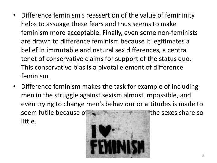 contradictions in feminist writings essay Free feminism papers, essays, and research papers these results are sorted by most relevant first (ranked search) you may also sort these by color rating or essay length.