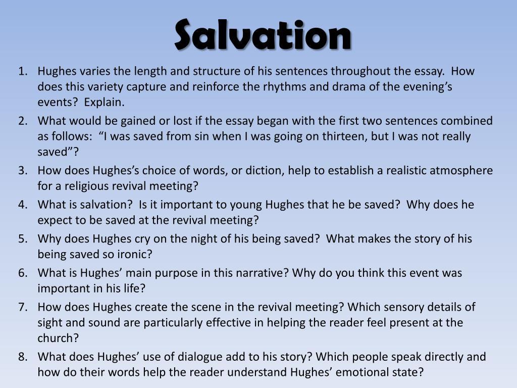 History of communication essay