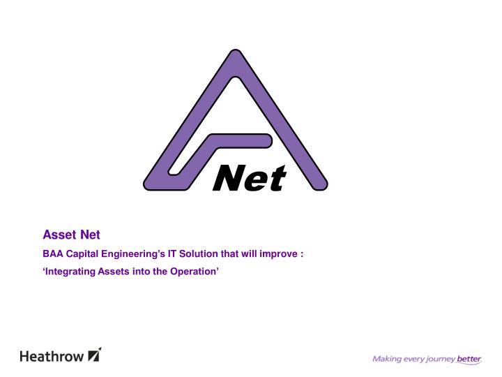 Asset Net