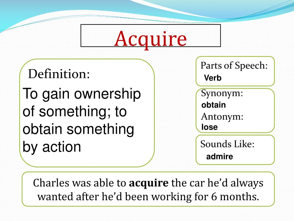 PPT - Unit Two Week One of Three Vocabulary RHYME REHAB