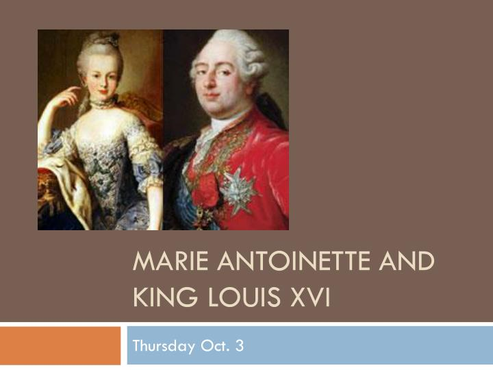 the life and reign of louis xvi