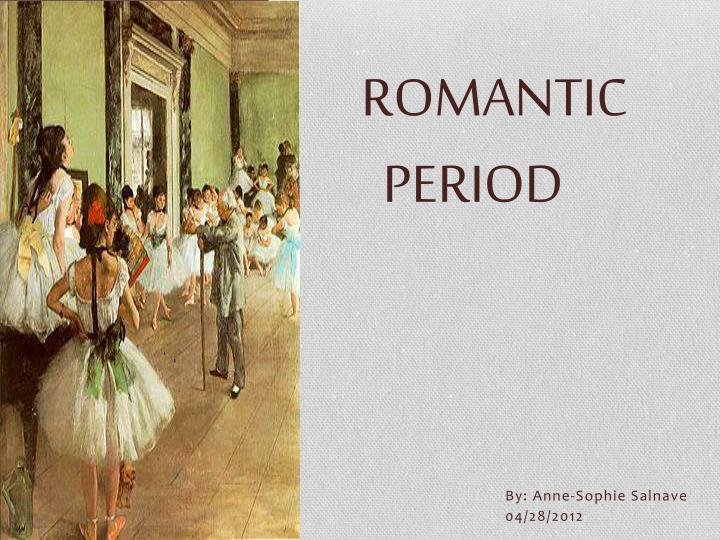 essayists of the romantic period Romanticism (also the romantic era or the romantic period) was an artistic, literary, musical and intellectual movement that originated in europe toward the end of essay grading computer mistakes gibberish for genius essay on career goals in.