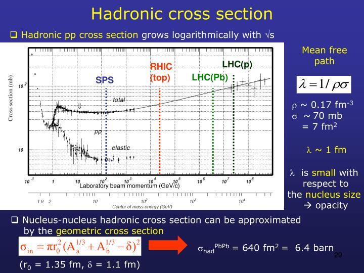 Hadronic