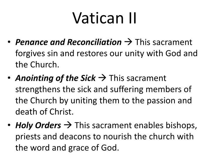 Vatican ii1