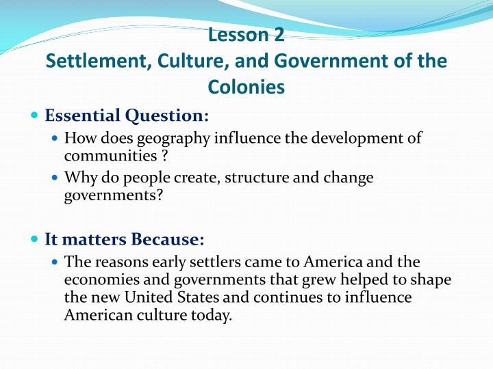 virginia and massachusetts economic development and religious roots of their settlers Monster review sheet ap us history 1607  and contrast the ways in which economic development affected politics in massachusetts and virginia in the period.