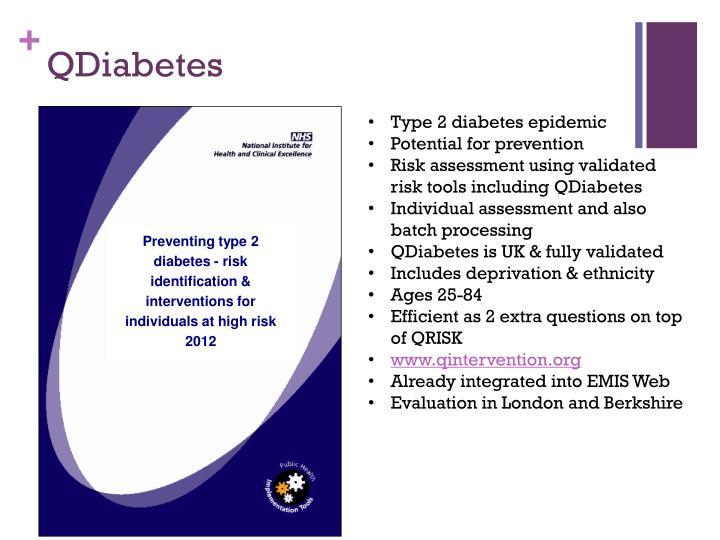 QDiabetes