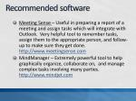 recommended software2