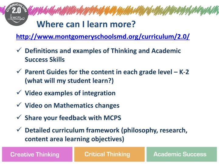 http://www.montgomeryschoolsmd.org/curriculum/2.0/