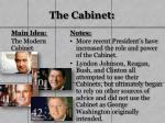 the cabinet7