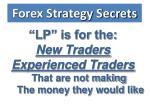 forex strategy secrets20