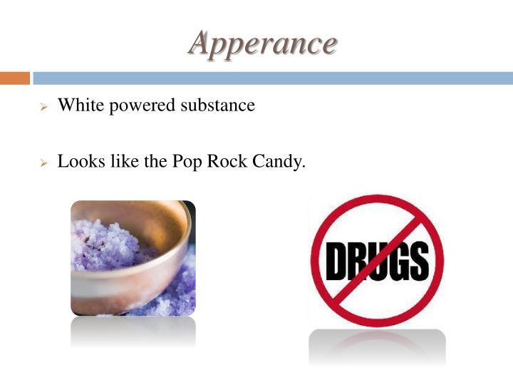 Apperance