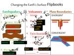 changing the earth s surface flipbooks1