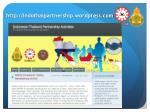 http indothaipartnership wordpress com