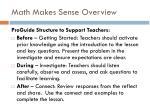 math makes sense overview3