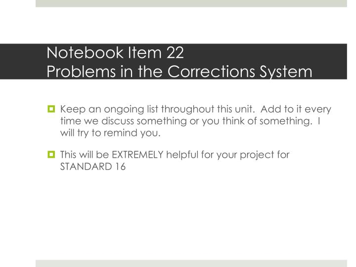Notebook Item 22
