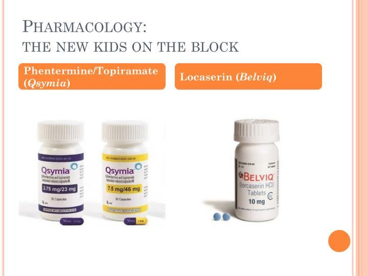 Pharmacology: