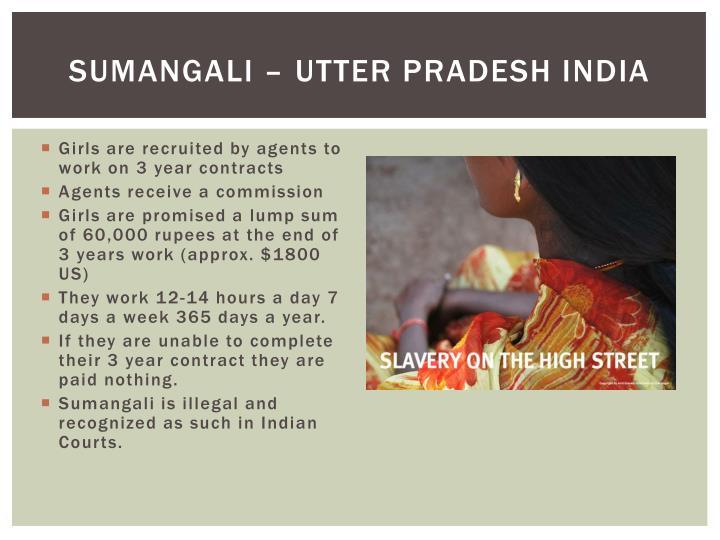 Sumangali – Utter Pradesh India