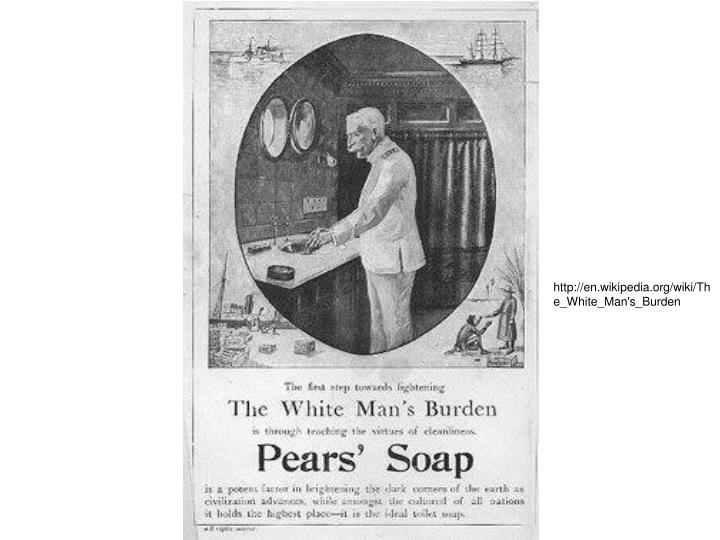 http://en.wikipedia.org/wiki/The_White_Man's_Burden