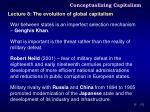 conceptualizing capitalism12