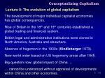 conceptualizing capitalism3