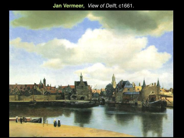 Jan Vermeer,