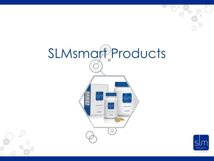 SLMsmart Products