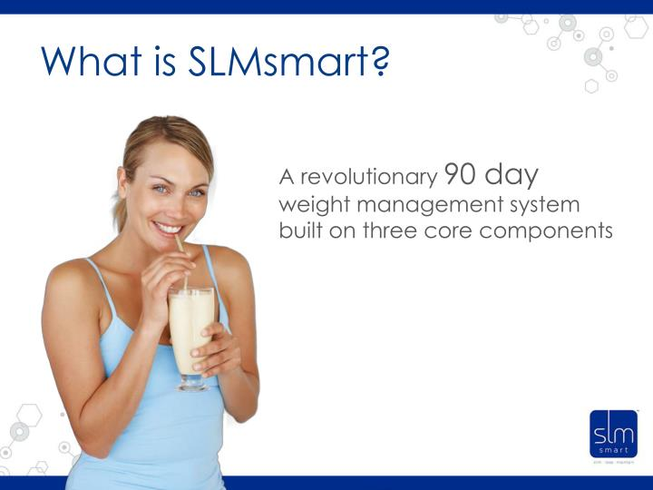 What is SLMsmart?