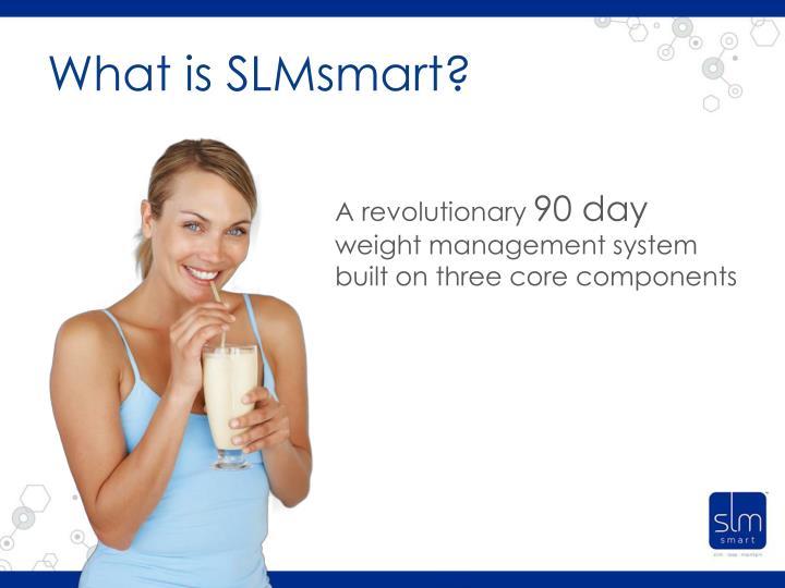 What is slmsmart