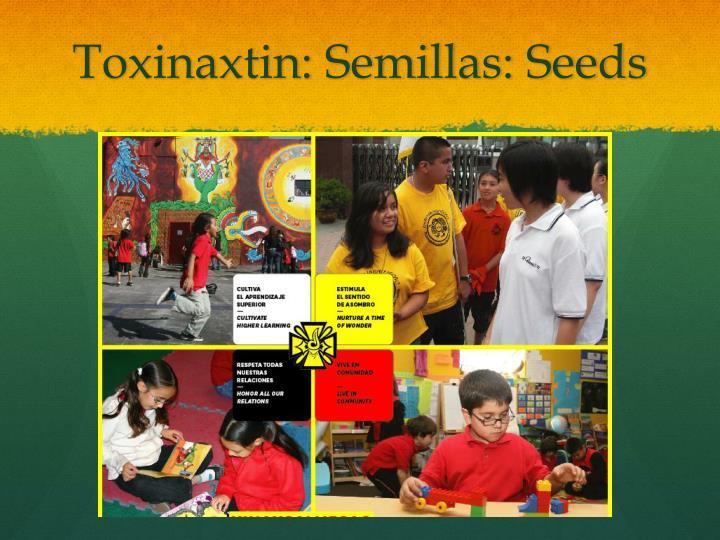 Toxinaxtin