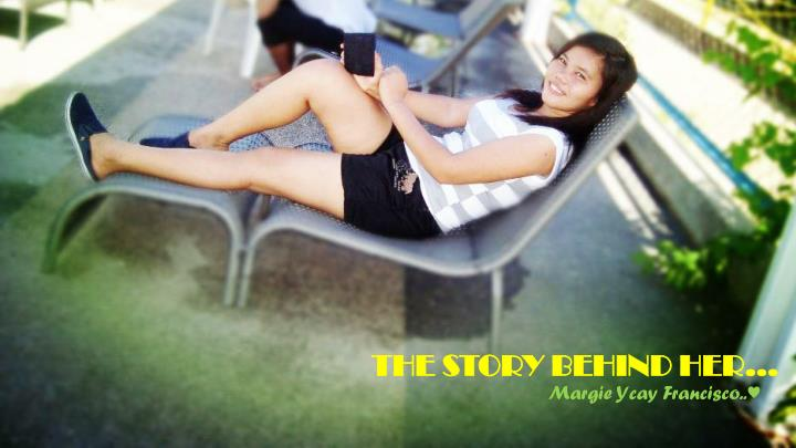 The story behind her