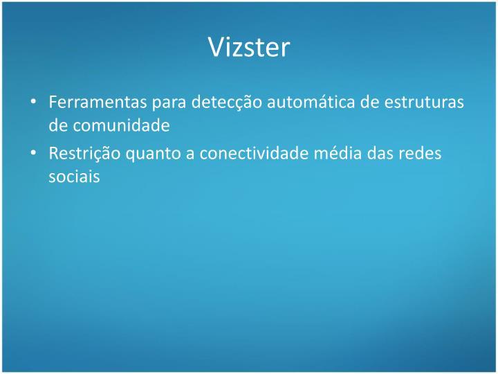 Vizster