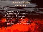 seventy weeks daniel 9 251