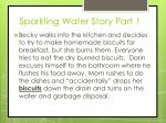 sparkling water story part 11
