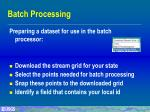 batch processing1