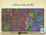 urban atlas ua