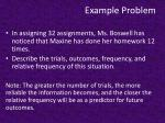 example problem2