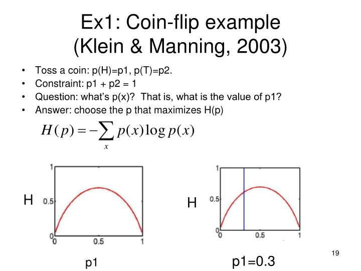 Ex1: Coin-flip example