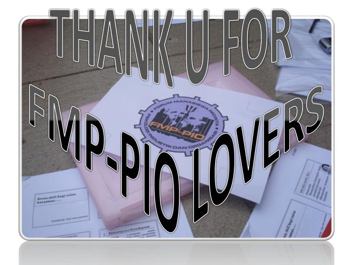 THANK U FOR