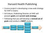 harvard health publishing